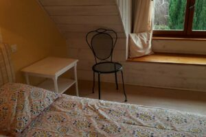 Gîte Ti Aval Chambre 2