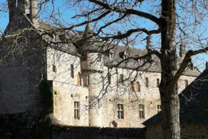 Château La Roche Jagu