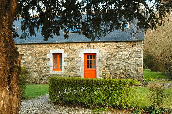 Gîte locatiion Bretagne